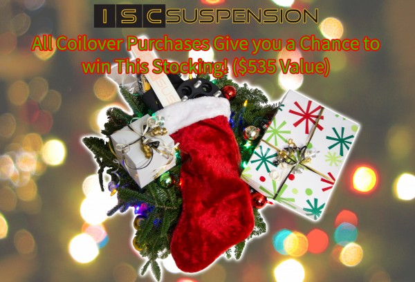 Holiday Ad ISC