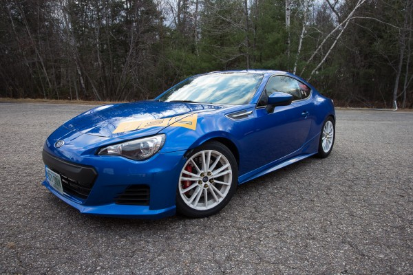 Onto The Next Drift Car 2013 Subaru Brz For Sale Isc
